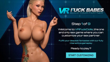 Is VR Fuck Dolls Legit? Review